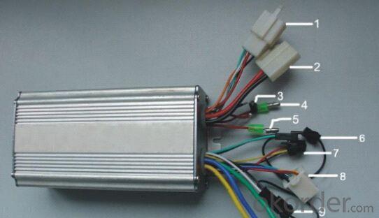 100A 80A 70A 60A 50A 40A 30A 20A ESC brushless speed controller