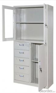 Metal Filing Cabinet DX15 from Fortune Global 500 compan