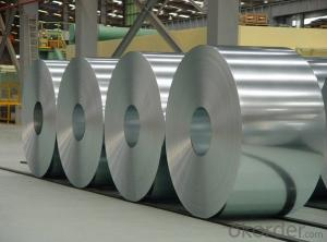 Hot dip galvanized steel coil and sheet -CNBM