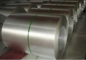 High Quality Hot Dipped Galvanized Steel Coils(GI / GL / PPGI / PPGL)