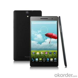Quad-Core Lte 4G Smartphone Ultra Slim Android Smart Phone 5.5 Inch