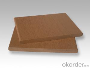 Wood Plastic Composite High Quality Durable anti-water