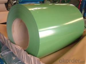 0.2-1.5mm thickness ppgi / prepainted steel sheet / ppgl coil