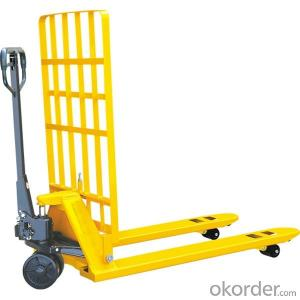 Factory Sale 2 Ton Hand Pallet Truck with CE Certification and One year warranty