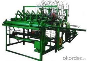 Grassland Fence Mesh Machine CNBM FROM CHINA