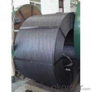 High Carbon Galvanized Steel Wire low price