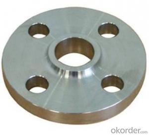 Slip On Flange,so Flange,ANSI B16.5、HG20617-1997、GB/T9115.1-2000、GB/T9115.4-200