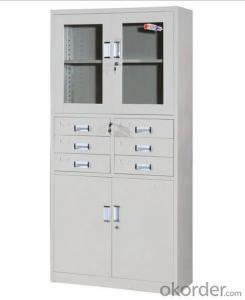 Metal Filing Cabinet DX22 from Fortune Global 500 compan