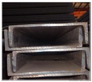 Custom Steel Channel (90mm X 9mm)