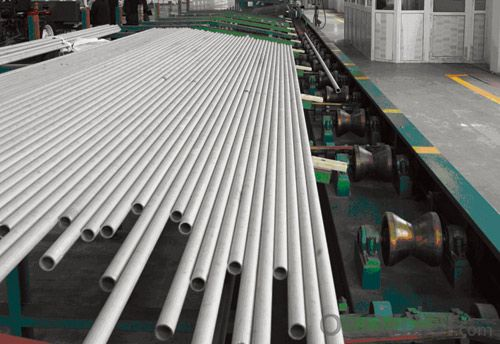Stainless Duplex seamless Steel Pipe 2507