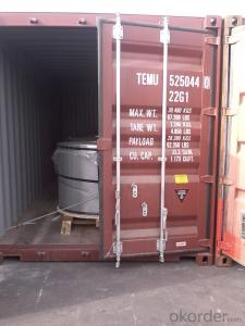 Tinplate Sheets or Coils for Metal Package