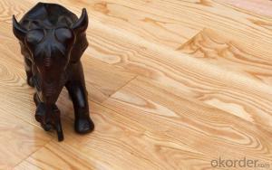 lar American black walnut smooth wood flooring