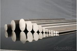 Environmental High Quality 304 Stainless Steel Round Bar