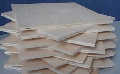 Plywood with Film for Frame Formwork with Competitive Price