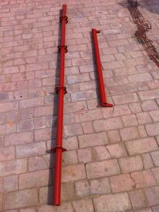 Cup Lock Scaffolding Best Choices For Salings