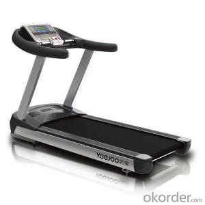 2015 New New fitness equipment home multifunction motorized Treadmill 8000