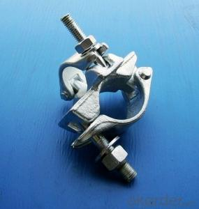 Remarkable Applications  Swivel Scaffolding Swivel Couplers
