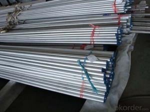 Boiler Heat Exchange Stainless Steel Pipe 31803 ASTM A213