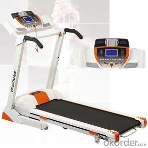 2015 Homeuse Gym Treadmill new Model 8057D