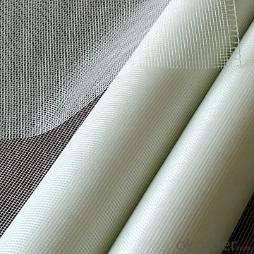 fiberglass mesh 45g/m2  with good quality high strength