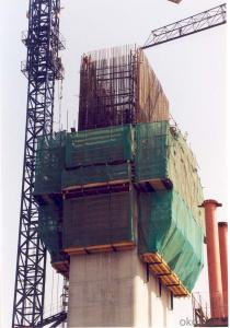 Auto-climbing Formwork systems -The Best Choice for High Buildings and Bridges