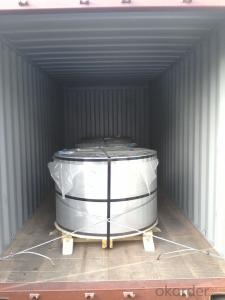 Tinplate ETP for Milk Powder Cans with SPCC or MR Steel