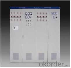 SY-TSS Series Low Voltage  Reactive Power Compensat