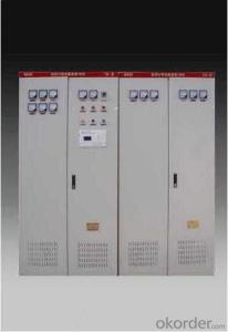 SY-TSC Series Low Voltage Reactive Power Compensat