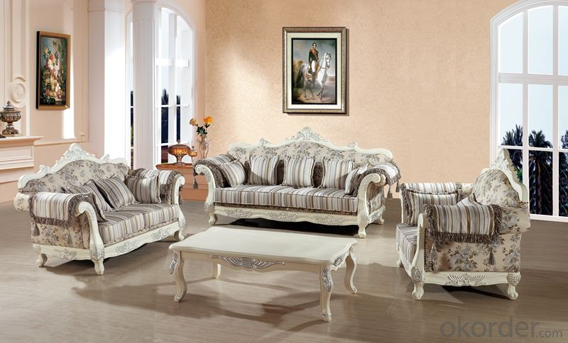 High quality Eurpean style sofa with great price CMAX-13