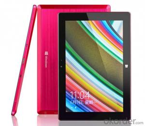 10.1inch 3G Windows Intel Z3735f Quad Core Tablet PC