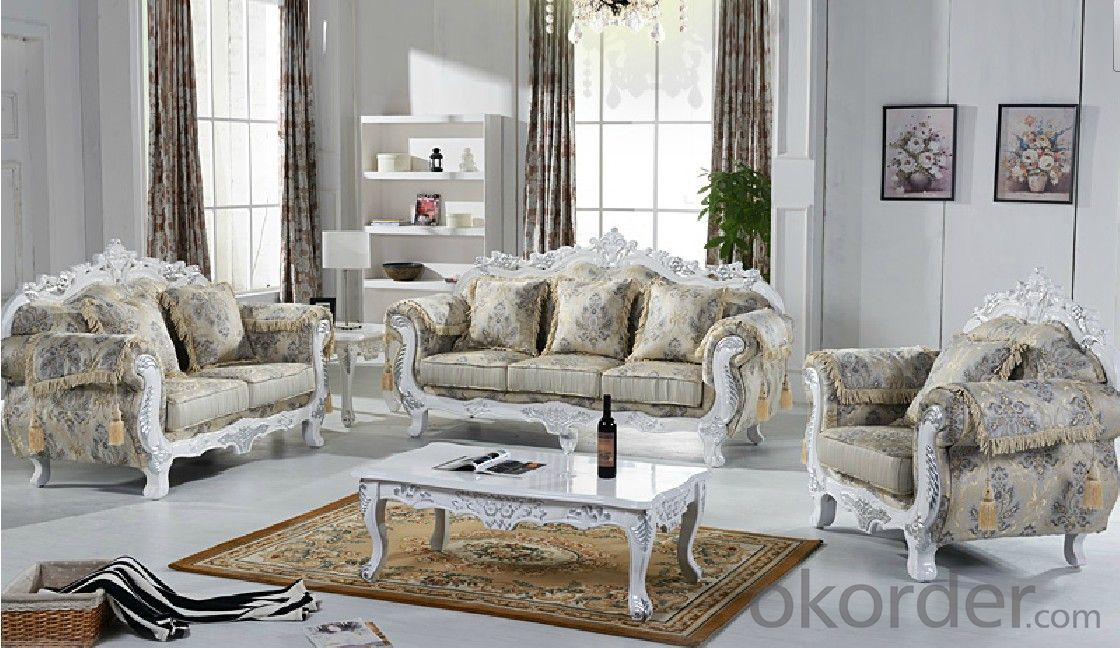 High quality Eurpean style sofa with great price CMAX-11