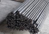 Barras de acero dulce laminado en caliente Q235, SAE1020,SAE1045