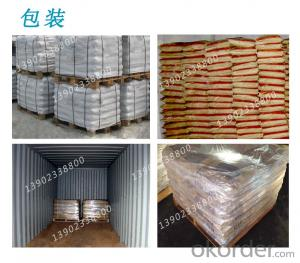 For concrete reinforcement high quality steel fiber
