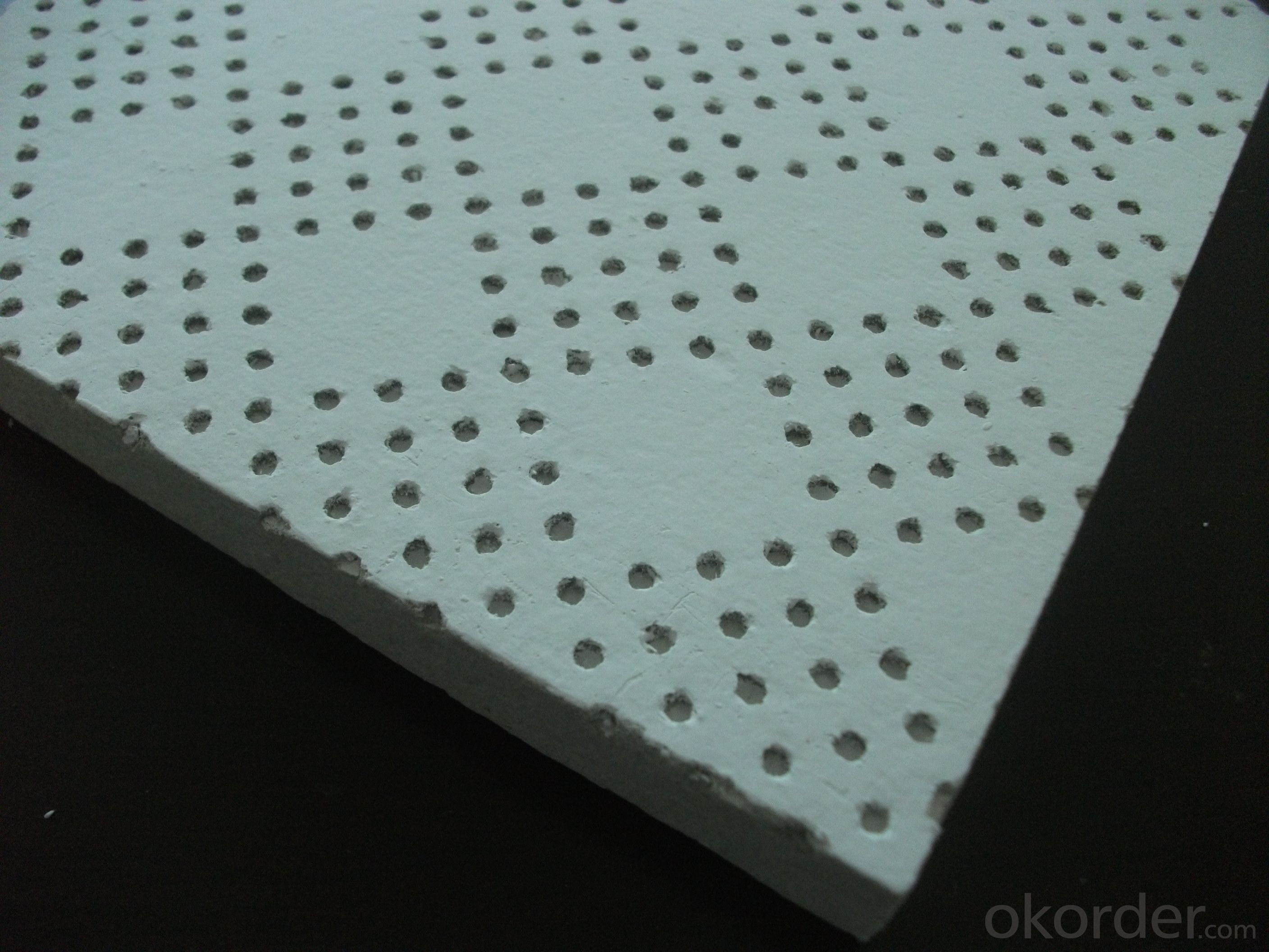 Buy Mineral Fiber Ceiling Tiles With Different Textures Pricesize
