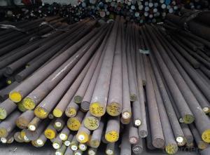 cold drawn steel round bar to Aisa market