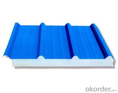 color steel sheet/sandwich board building material