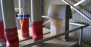 HOPPERJET Hopper Venting Filters
