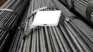 HIGH QUALITY Rebar stainless steel Min.Order Quantity: 100 Metric Ton/Metric Tons