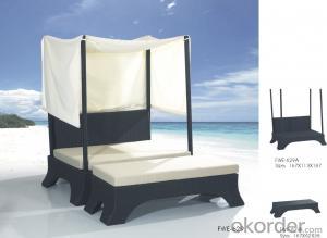 Rattan Garden Dining Outdoor Chair Patio Wicker Furniture