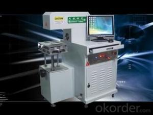 Laser Keyboard Marking Machine CNBM from China