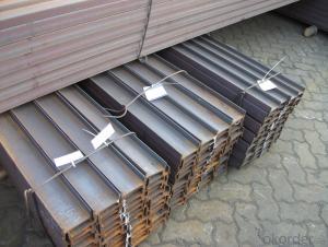 IPE/ IPEAA steel beam