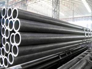 Seamless Steel Alloy Pipe with Factory Price