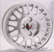 Aluminium Alloy Wheel for Best Pormance No.102