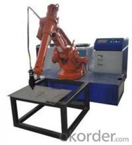 BMO Robot Laser Welding Machine CNBM from china