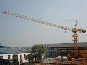 TC4608A towr crane / QTZ40C tower crane