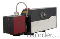 Bullet Laser Marking  Machine CNBM from China