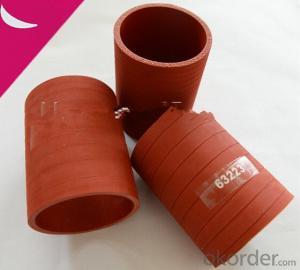 Handmade Silicone Hose Rubber Hose OEM