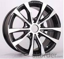 Aluminium Alloy Wheel for Best Pormance No.103