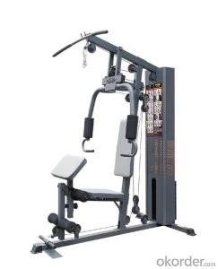 Fitness Equipment / Gym Equipment / Standing Calf SW22
