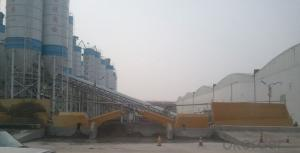 Sand Separator and Sewage Recycling Equipments